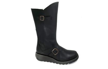 78ba84fe2ac Mid Calf Boots | Womens | Fly London Shoes