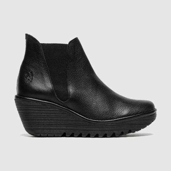 Yoss | Womens | Fly London Shoes