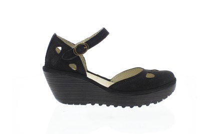 Wedges Womens Fly London Shoes